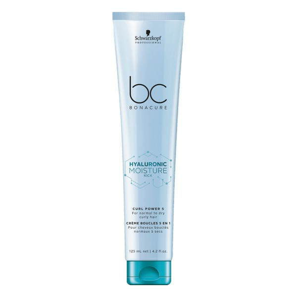 Image of BC Hyaluronic Moisture Kick - Curl Power 5