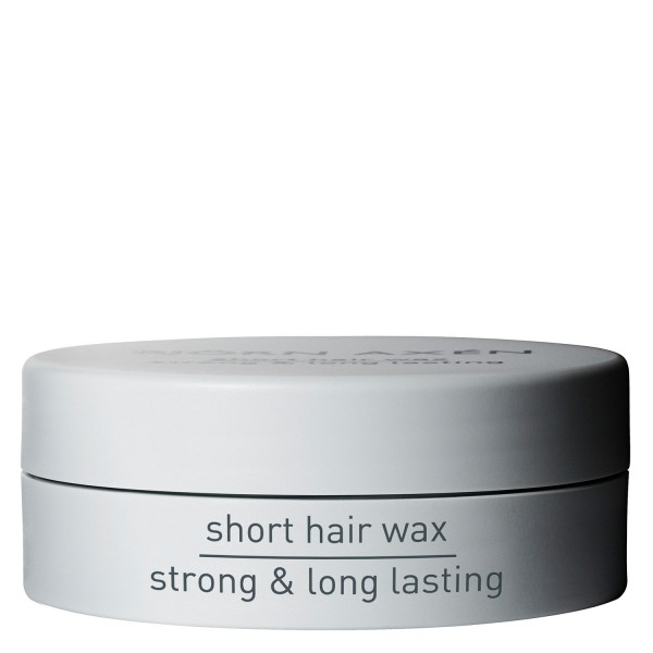 Image of Björn Axén - Short Hair Wax