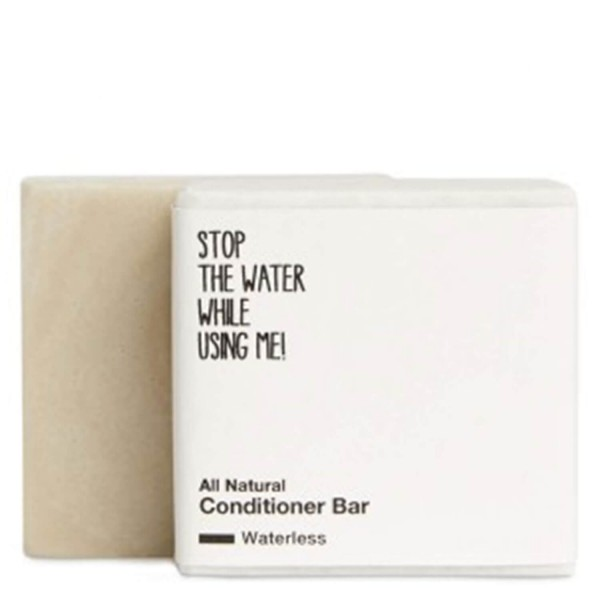 Image of All Natural Hair - Waterless Conditioner Bar