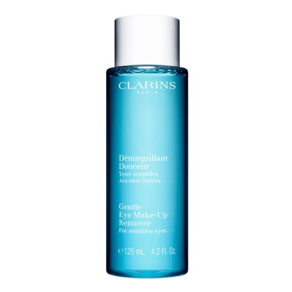 Image of Clarins Skin - Gentle Eye Make-Up Remover