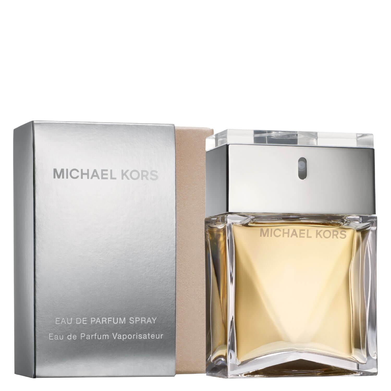 mk signature women eau de parfum michael kors. Black Bedroom Furniture Sets. Home Design Ideas