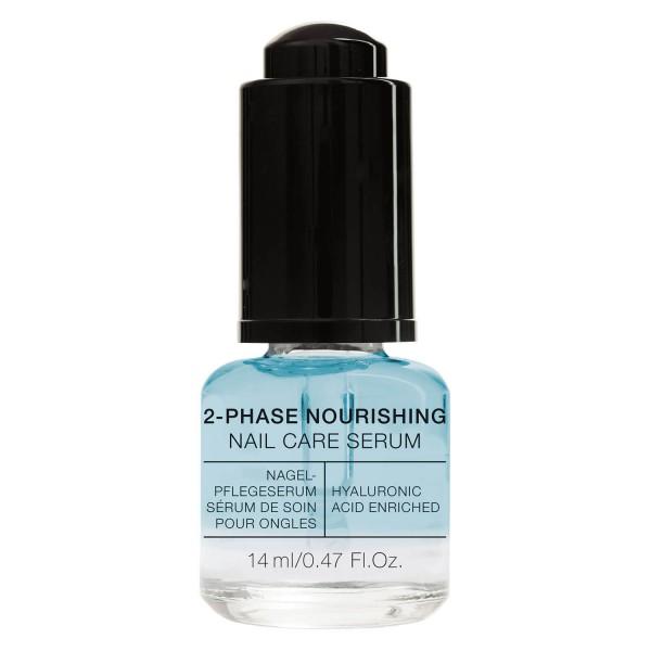Image of Alessandro Spa - 2-Phase Nourishing Nail Serum