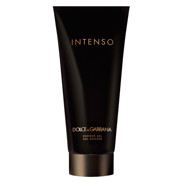 Image of D&G - Intenso Pour Homme Shower Gel