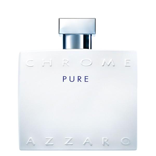 Image of Azzaro Chrome - Pure Eau de Toilette