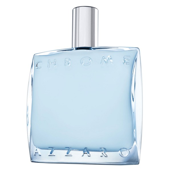 Image of Azzaro Chrome - After Shave Lotion