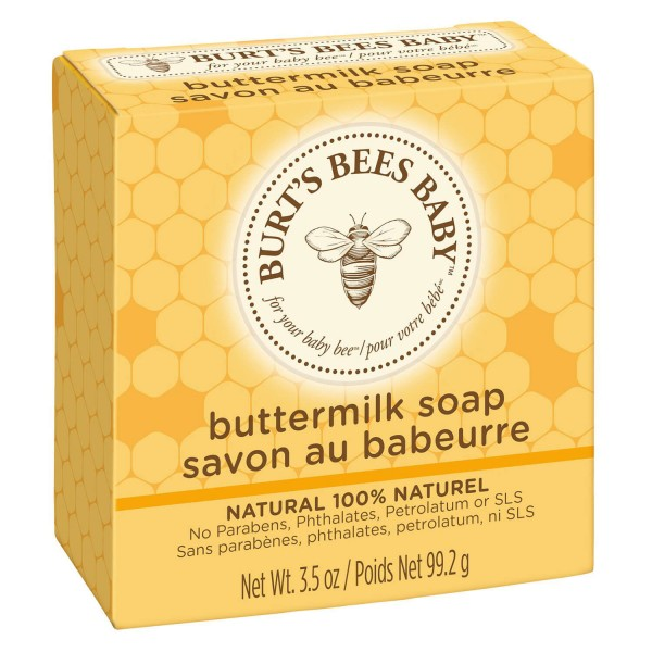Image of Baby Bee - Buttermilk Soap