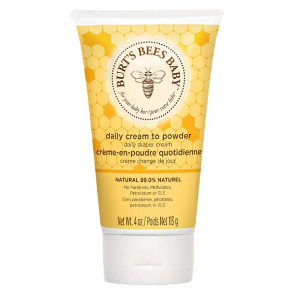 Image of Baby Bee - Diaper Cream-to-Powder