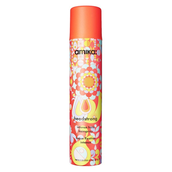 Image of amika style - Headstrong Intense Hold Hairspray