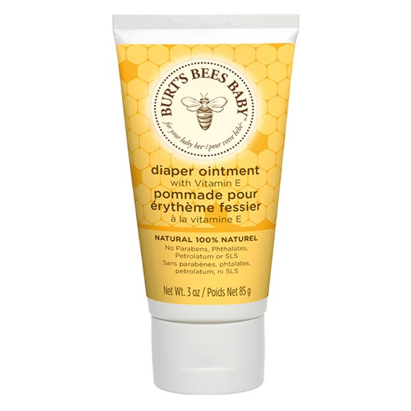 Image of Baby Bee - Diaper Ointment