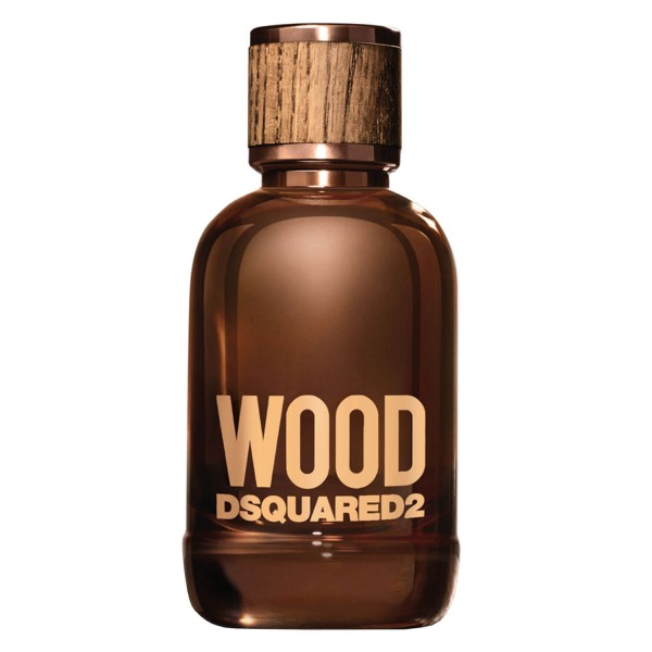 Image of DSQUARED2 WOOD - Pour Homme Eau de Toilette