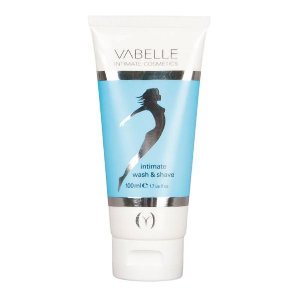 Vabelle - Intimate Wash & Shave