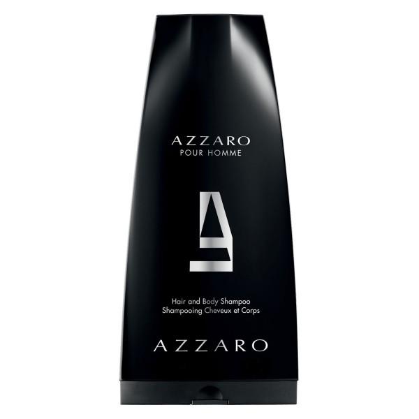 Image of Azzaro Pour Homme - Hair & Body Shampoo