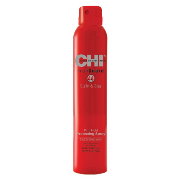 Image of CHI 44 Iron Guard - Style & Stay Firm Hold Protecting Spray