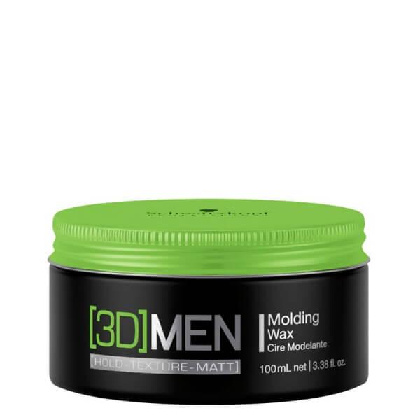 Image of [3D]MEN - Molding Wax