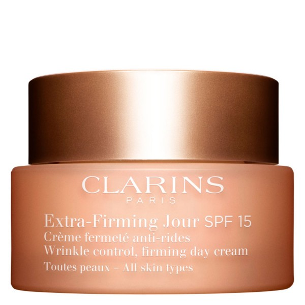 Extra Firming - Wrinkle Control Day Cream SPF15 (80033512)