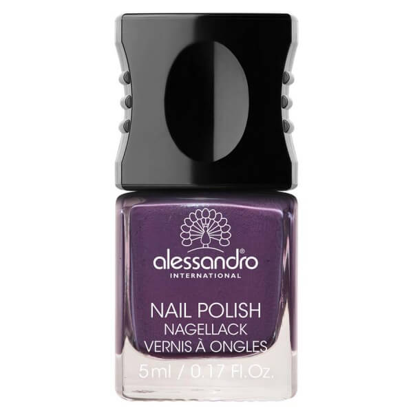 Image of Classic Stars - Nail Polish Purple Haze