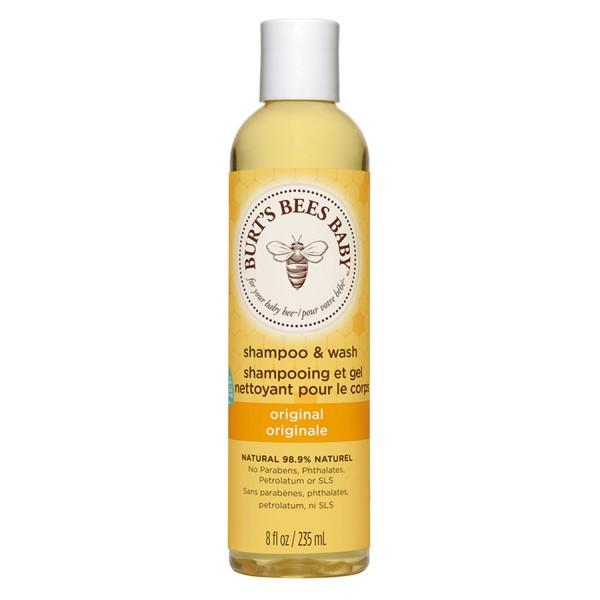 Image of Baby Bee - Shampoo & Body Wash