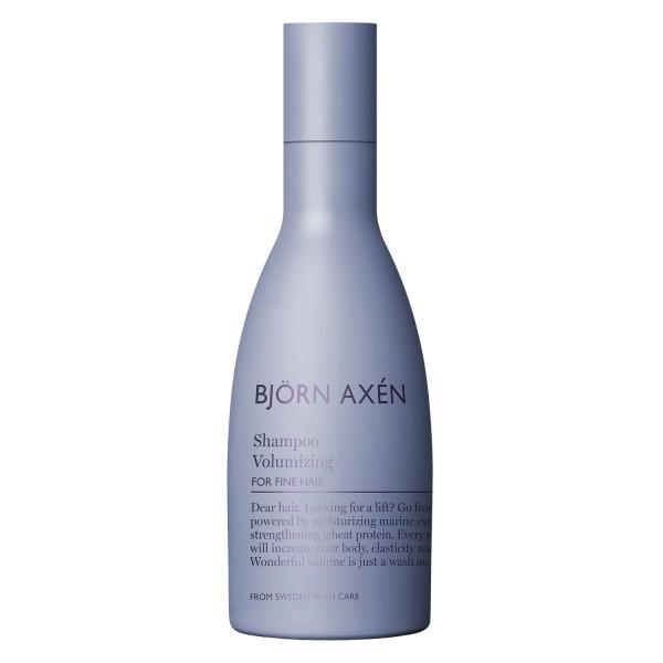 Björn Axén Volumizing Shampoo 250ml (15031)