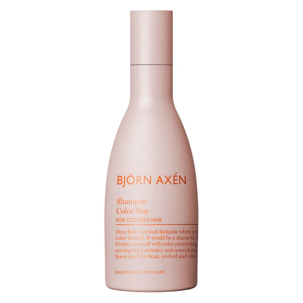 Image of Björn Axén - Color Stay Shampoo