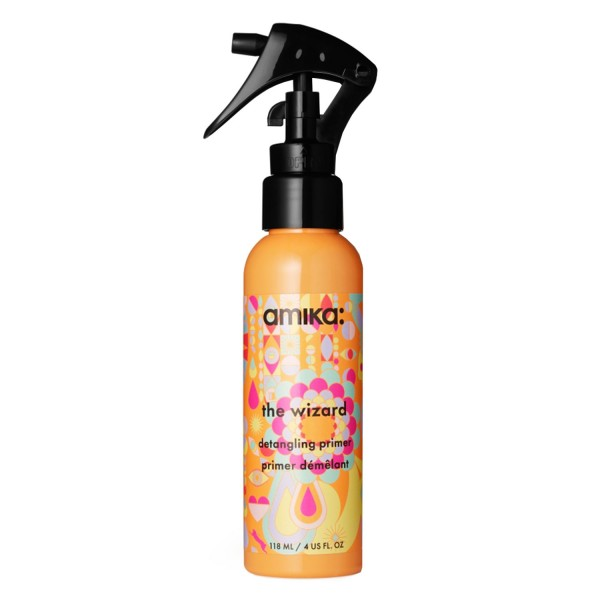 Image of amika care - THE WIZARD detangling primer