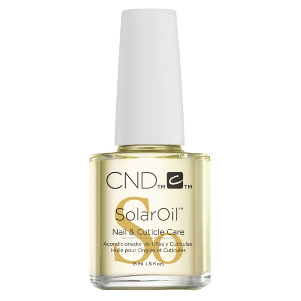 Image of CND SPA - SolarOil