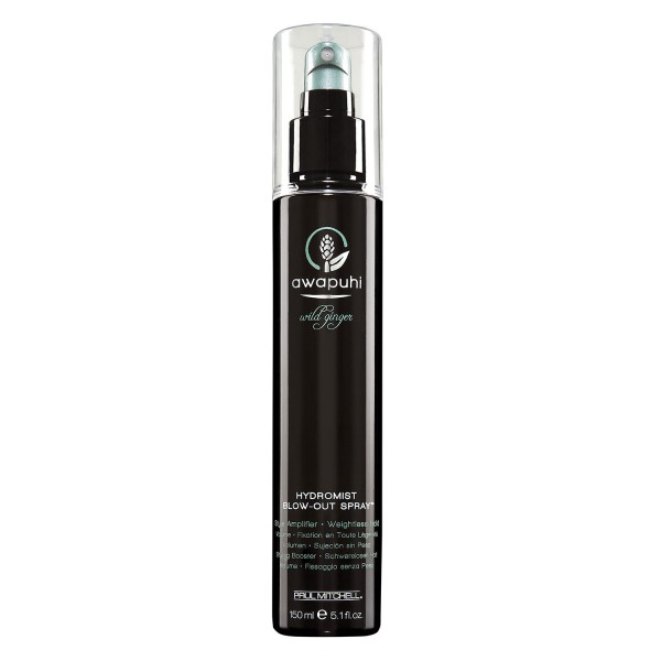 Image of Awapuhi Wild Ginger - HydroMist Blow-Out Spray