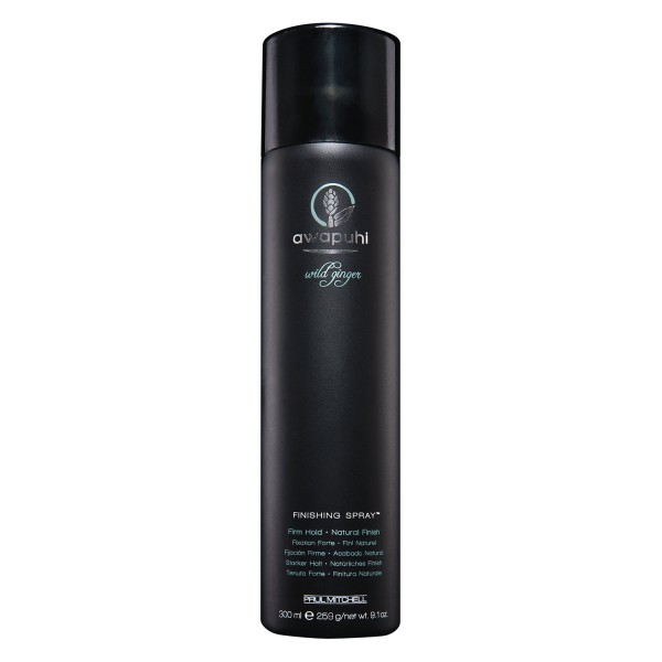 Image of Awapuhi Wild Ginger - Finishing Spray