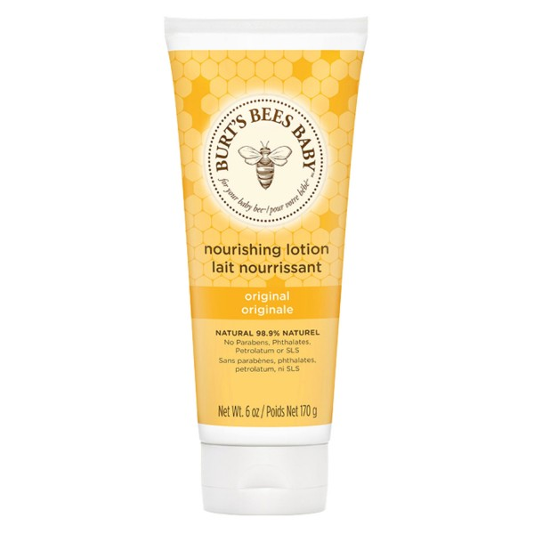 Image of Baby Bee - Original Lotion