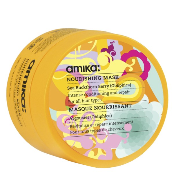Image of amika care - Nourishing Mask