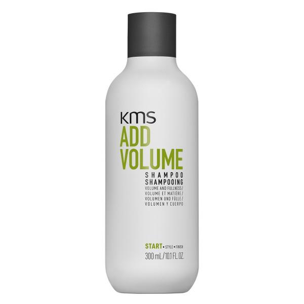 Image of Addvolume - Shampoo Volume & Fullness