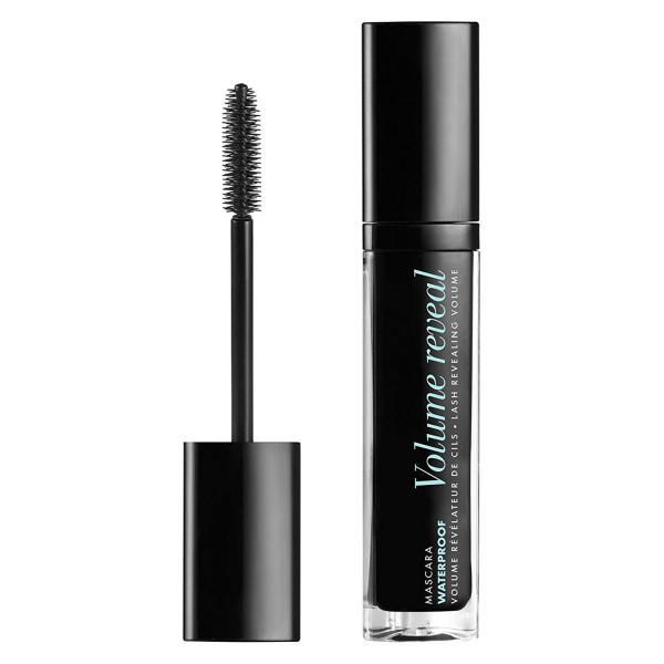 Image of Volume Reveal - Mascara Waterproof Black