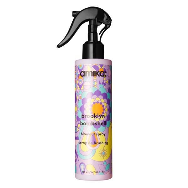 Image of amika style - BROOKLYN BOMBSHELL blowout spray