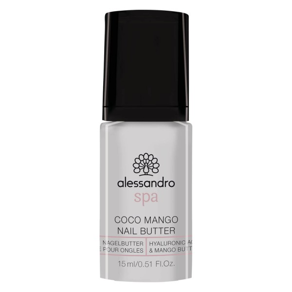 Image of Alessandro Spa - Coco Mango Nail Butter