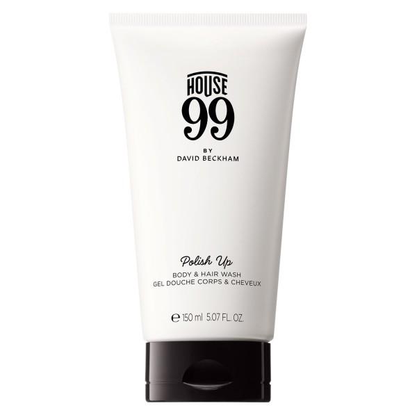 House99 - Polish Up Body & Hair Wash (LA3145)